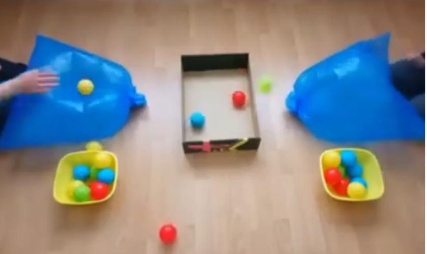¡ A jugar !